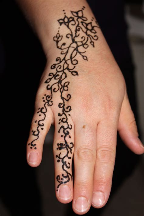 henna tattoo wie lange haltbar henna elifsart