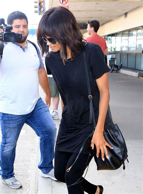black leather bags dominate this week s handbag
