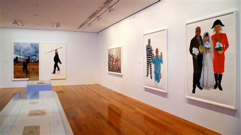 modern gallery gallery of modern brisbane queensland attraction