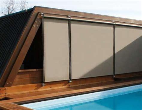 cortinas exteriores enrollables cortinas para exteriores persiana metalica de enrollar