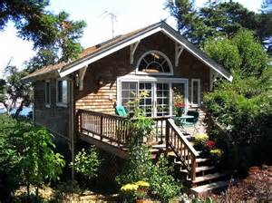 inverness secret garden cottage ca b b reviews - Secret Garden Cottage