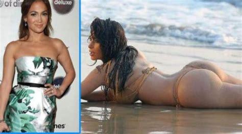 desnudos en portadas de revistas jennifer lopez britney spears y jennifer lopez asegura que kim kardashian y beyonc 233 no