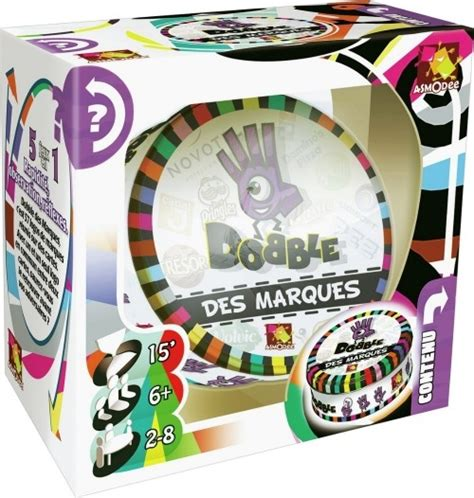 Asmodee Jeux De Dooble by Dobble Des Marques Asmodee Jeux De Soci 233 T 233