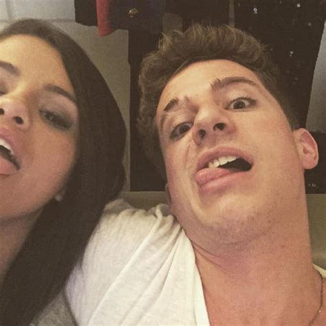 charlie puth selena charlie puth just admitted he dated selena gomez but her
