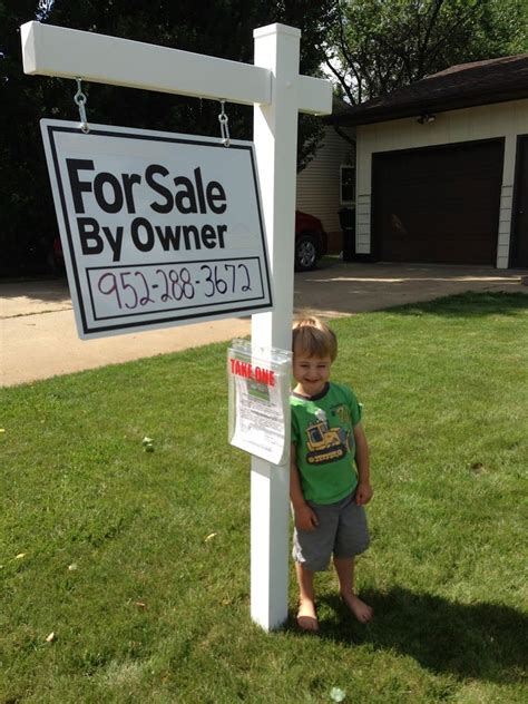 part two how to sell your home on your own kristin baum