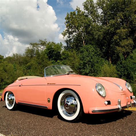 porsche classic speedster 1972 porsche 356 speedster replica for sale