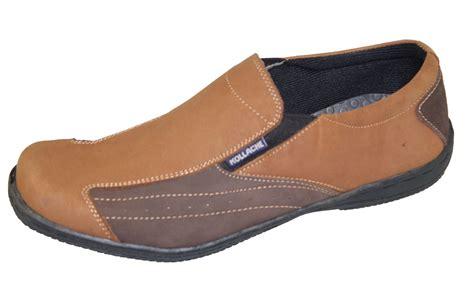 walking loafers mens slip on mocassin boat deck comfort walking loafers