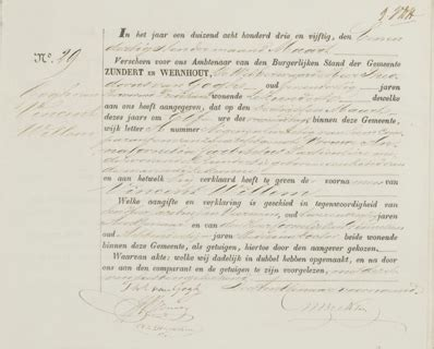 Netherlands Birth Records How To Use Records On Familysearch