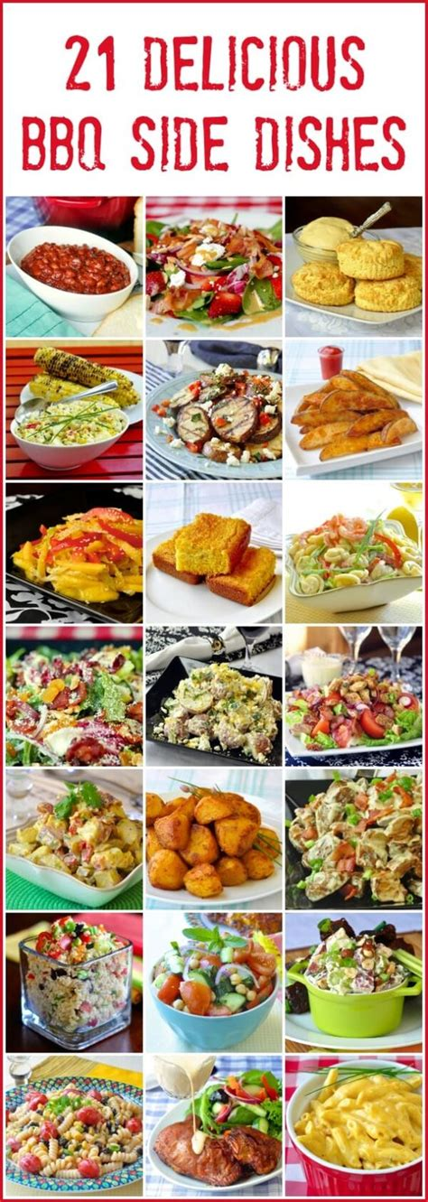 backyard bbq side dishes potato salad backyards and salads on pinterest