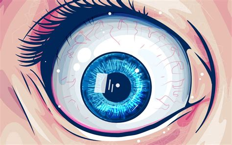 illustrator tutorial eyes a faster way to draw an eye in illustrator astute graphics