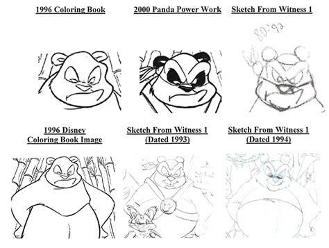 kung fu animal power fu book books kung fu panda creator convicted of fraud faces up