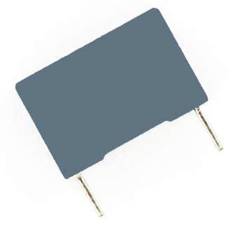 0.68uf 630v metallized polypropylene capacitor r75pr3680