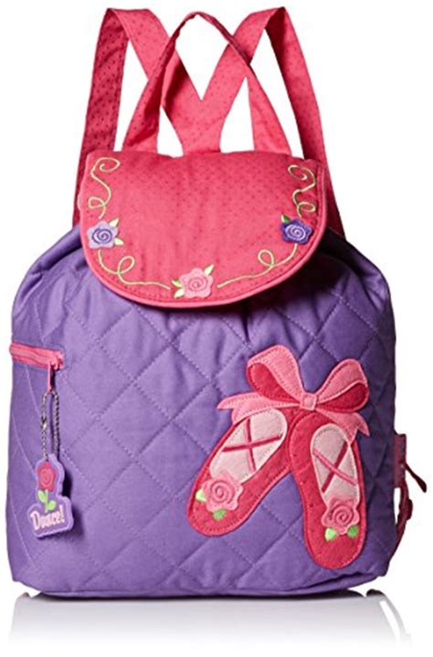 Mey Josep Backpacks Pink stephen joseph quilted backpack pink butterfly 11street