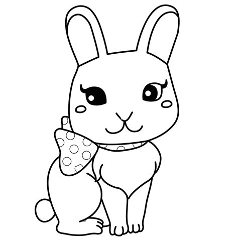 doodle draw easter bunny baby easter bunny drawings happy easter 2018