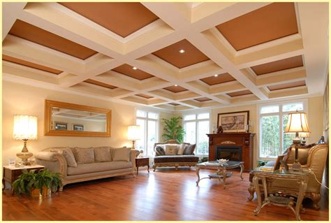 coffered ceiling paint ideas we make it easy for you to add a coffered ceiling to your