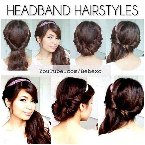 diy hairstyles bebexo imgs for gt cute tumblr hairstyles tutorials hairstyles