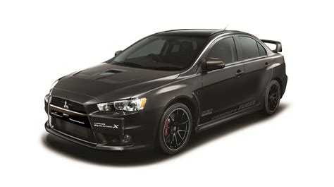 lancer mitsubishi 2015 2015 mitsubishi lancer evolution x hks concept final