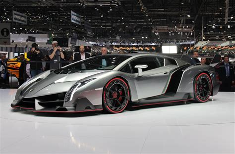 How Fast Is The Lamborghini Veneno 2013 Lamborghini Veneno Picture 496667 Car Review