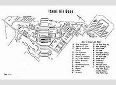 Itami Airport in old days John Stone Obituary Michigan