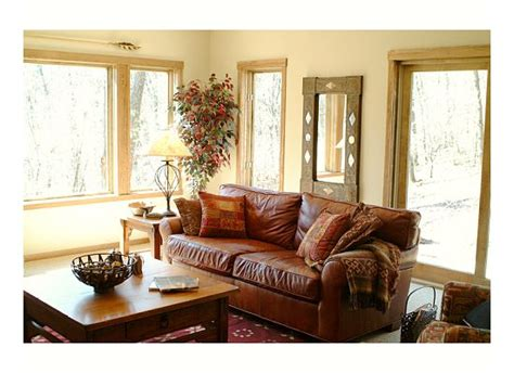 non curtain window treatments non fabric non traditional window treatments a little