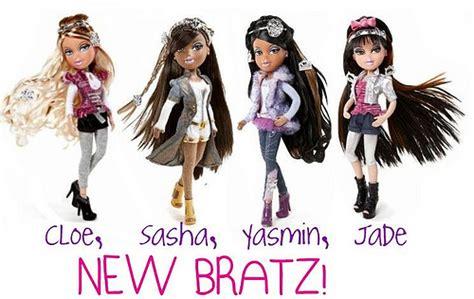 bratz names the gallery for gt bratz dolls names