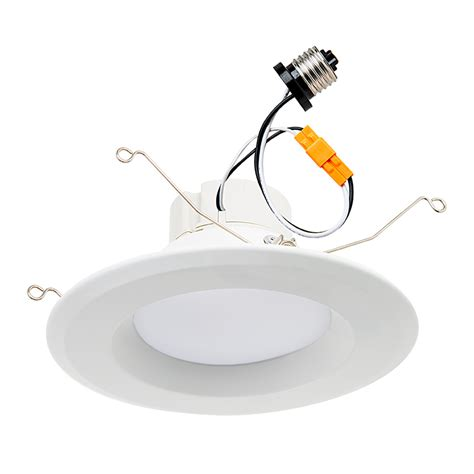 retrofit led can lights for 5 quot to 6 quot housings 155 watt