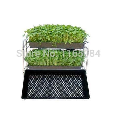 Garden Accessories Sale Garden Supplies Sale Seedling Tray Sprout Plate