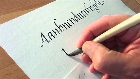 how to remove ink writing from paper writing with a turkey quill pen sumi ink