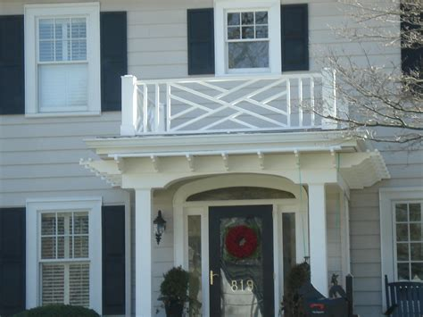 Small Home Design With Front Balcony City Of Oaks Home Inspections Serving Raleigh Cary
