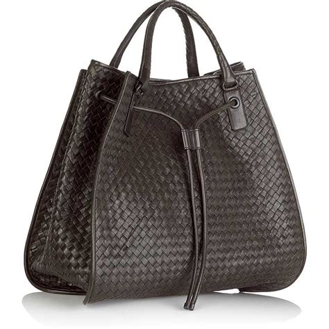Tas Ransel Bottega Backpack bottega veneta handbags