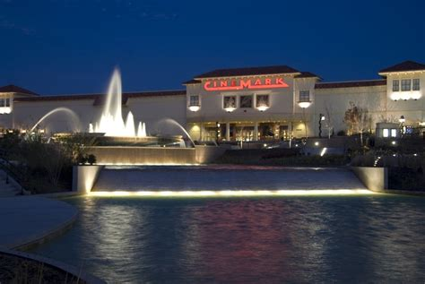 Rockwall Search Rockwall Tx Cinemark At Dusk Photo Picture Image At City Data