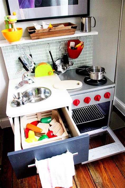 17 best images about diy play kitchen on pinterest stove diy boys play kitchen