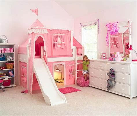 Girls Princess Bedroom Set | maxtrix kids usa kids bedroom children furniture for boys