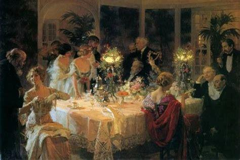dinner   jules alexandre grun