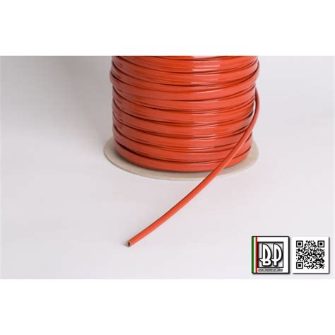 Fiberglass Silicone silicone coated fibreglass sleeving insulation for cables