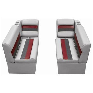 lowe boat seat covers wise front group deluxe pontoon boat seat c style