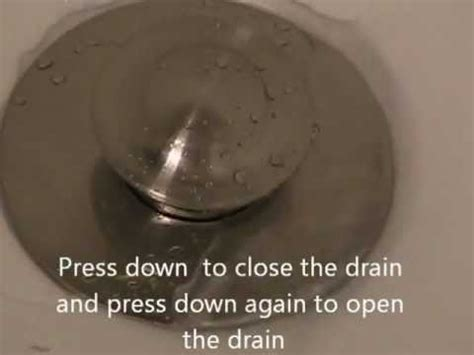 how to open bathtub drain cover update an outdated worn bathtub drain without removing