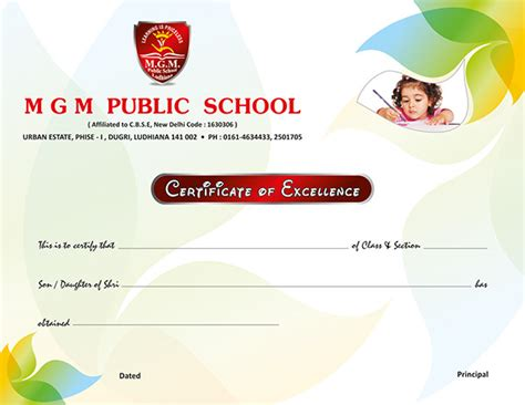 certificate design in coreldraw certificate designs on behance