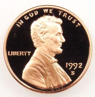 coins: us small cents lincoln memorial (1959 2008