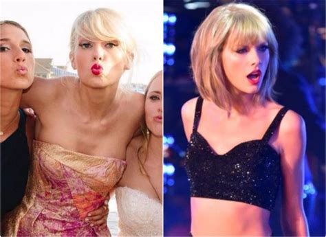 has taylor swift had a secret boob job insiders reveal has taylor swift had a boob job people seem to think so