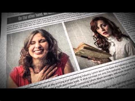 newspaper template for after effects newspaper promo videohive templates after effects