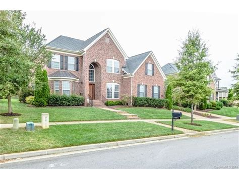 vermillion homes for sale in huntersville nc lake