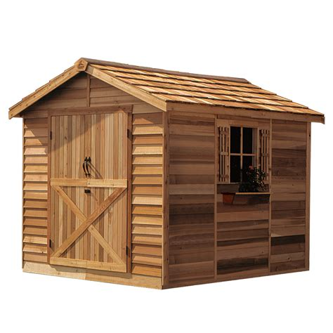 shed plans gambrel storage shed plans shed blueprints