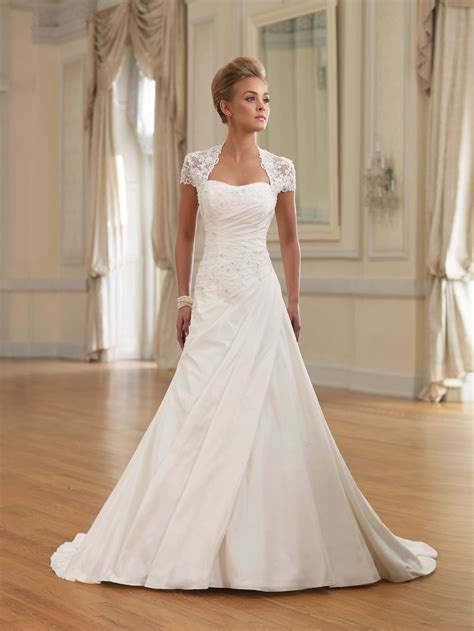 choosing wedding dresses   special occasion
