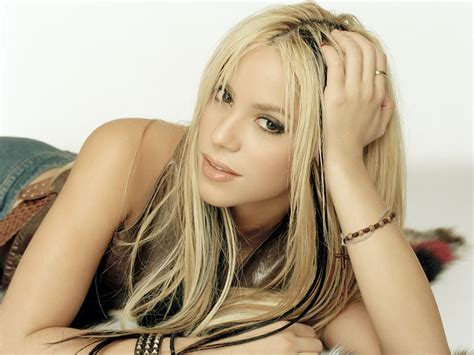 tattoomart shakira