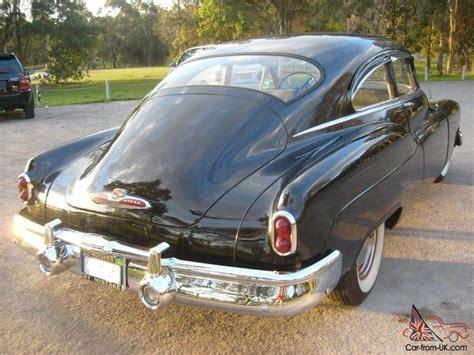 1950 Buick Sedanette For Sale by 1950 Buick Jetback Sedanette All Original Rod Custom Sled