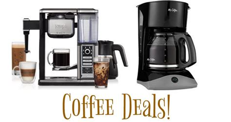 Coffee Deals: Save on Nespresso, Keurig   More :: Southern Savers