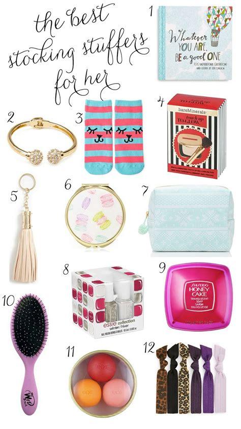 christmas stocking stuffers 25 unique stocking stuffers for women ideas on pinterest