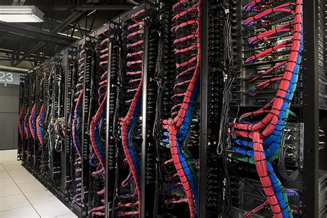 Server Rack Wiring Best Practices by Cabling Softlayer