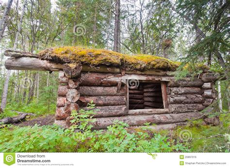 A Frame Cabin Plans Free old traditional log cabin rotting in yukon taiga royalty